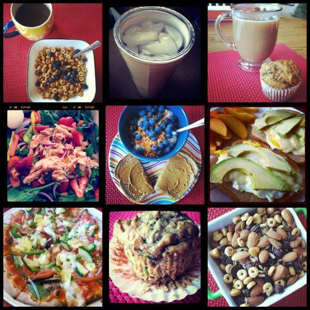 wiaw12 WIAW: Good Eats