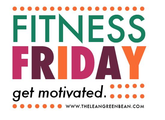 fitnessfriday12 Fitness Friday 30