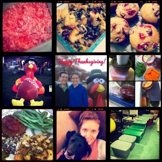 turkeyday2 e1353858237380 Weekly Eats 4