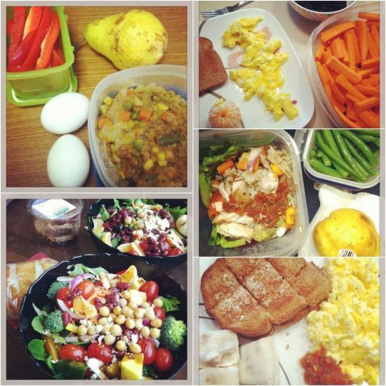 weekly eats 31 Weekly Eats 10