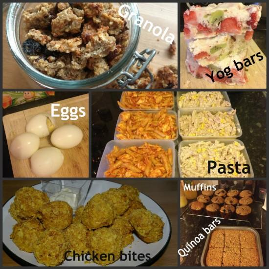 foodprepKerry e1361114990772 Sunday Food Prep Inspiration 2