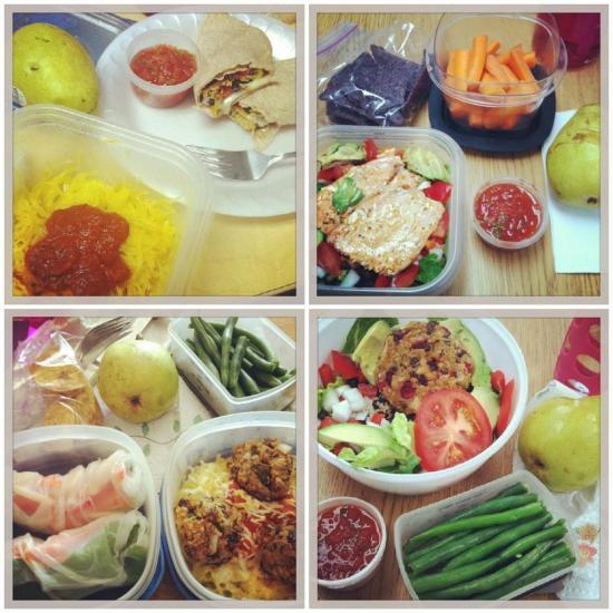 weekly eats 12 Weekly Eats 15