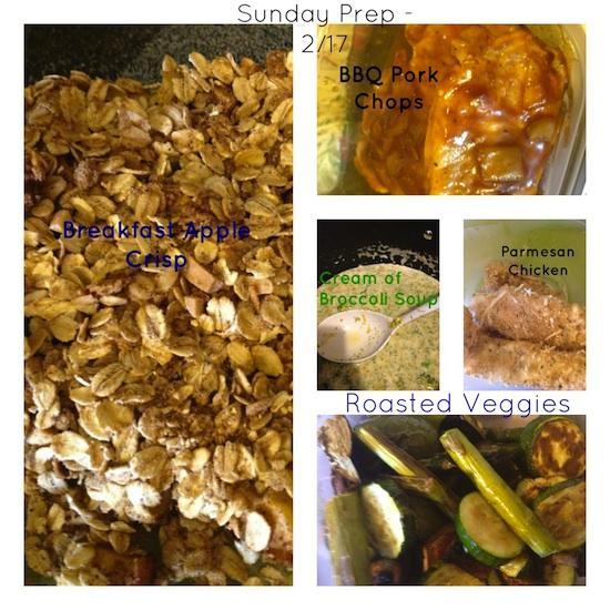 foodpreptracy Sunday Food Prep Inspiration 3