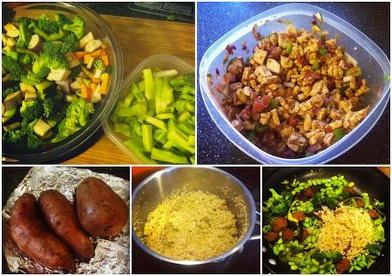 SundayFoodPrepA Sunday Food Prep Inspiration 28