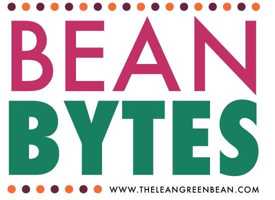 BeanBytes1 Bean Bytes 70