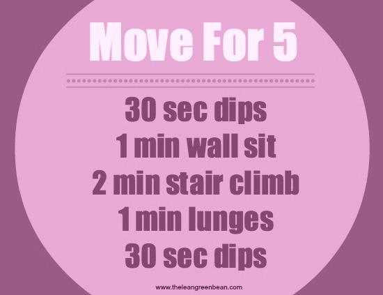 movefor51 Move for 5