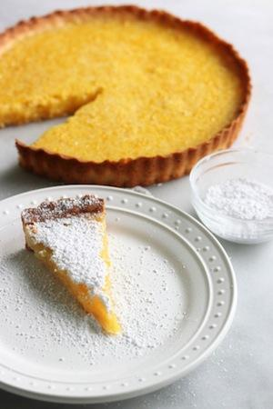 600Lemon Bar Tart by According to Elle 5 Bean Bytes 83