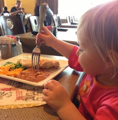 Gloria's Restaurant Kids