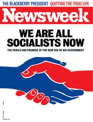 newsweek-socialists