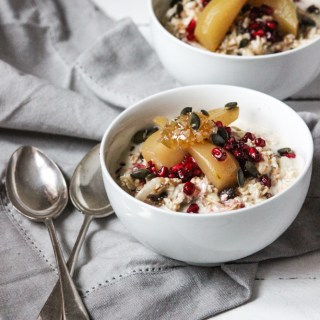 bircher muesli, muesli, breakfast, wholefood, family food, easy, fast, fruit, oats, overnight, onebowl, delicious, family, lunch
