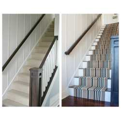 Small Crop Of Laminate Flooring On Stairs