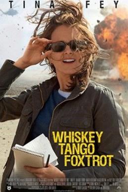 Whiskey Tango Foxtrot(2016)