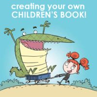 Gallery Nucleus  - Conversations with Creators: Writing & Illustrating Your Own Children's Book