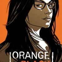 Alex Vause Character Poster by David Cousens