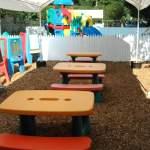 preschool Play yard 1