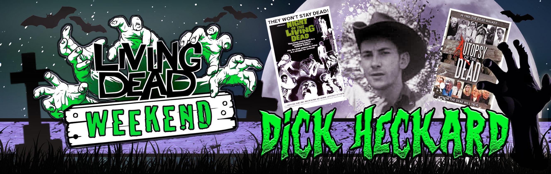 Dick Heckard