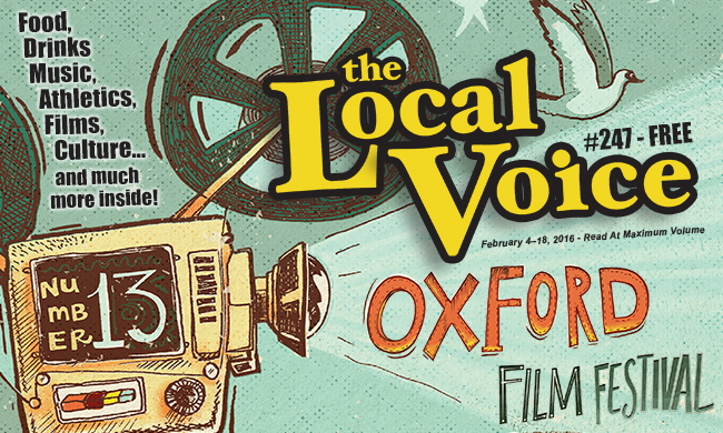 The Local Voice #247 is out now – see what's in this issue and download the PDF here!
