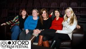 Oxford Film Festival Directors