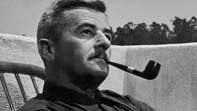 Handmade Poetry book by William Faulkner Valued at upwards of $100,000