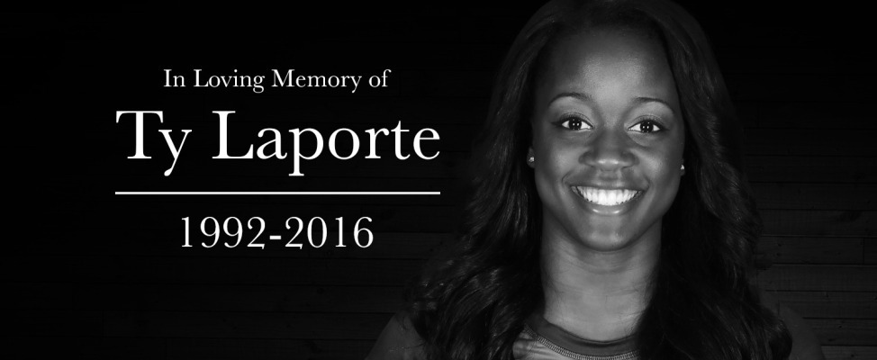 Ole Miss Volleyball & Track Star Ty Laporte Killed in Automobile Accident