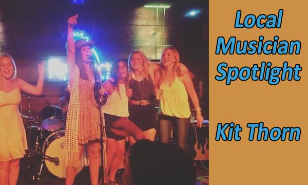 Local Musician Spotlight: