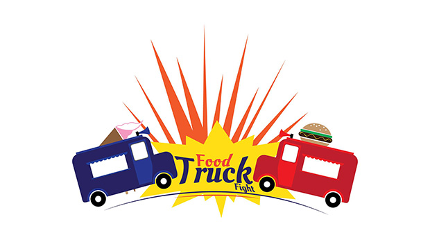 Food Truck Fight for Charity