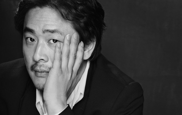 Park Chan Wook Will Kick Start London East Asia Film