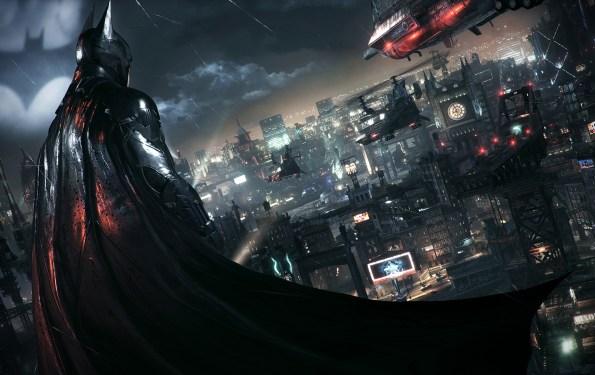 Batman™: Return to Arkham Release Date Set for 21st October 2016