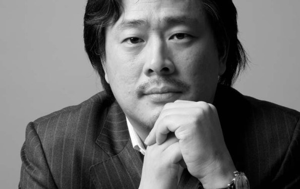 Park Chan Wook BAFTA Screenwriting Lecture London East Asia Film