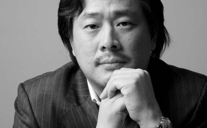 Park Chan Wook BAFTA Screenwriting Lecture London East Asia Film