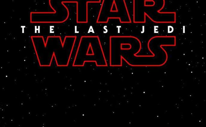 Star Wars Episode VIII Titled As THE LAST JEDI