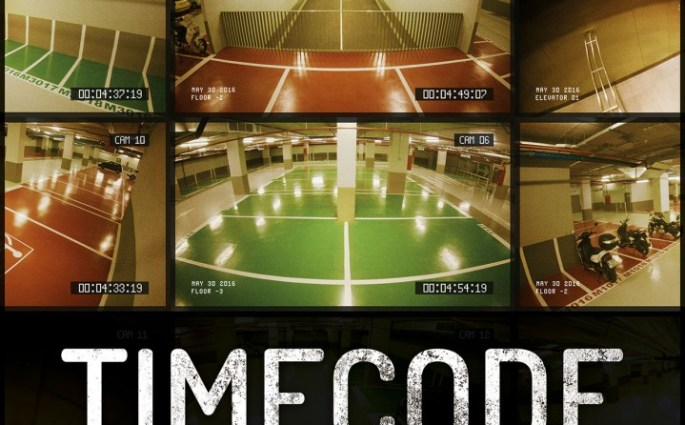 Juanjo Gimenez's TIMECODE Is A Dancing Masterpiece
