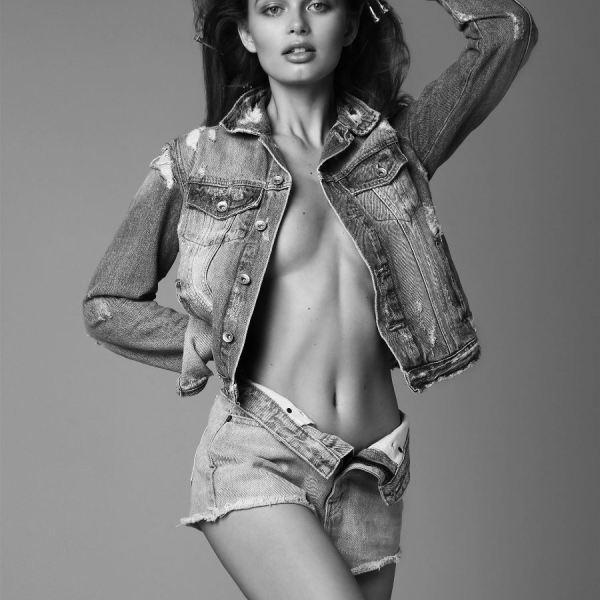Katya Kulyzhka Talks Modelling, Art And GAME Her Debut Single