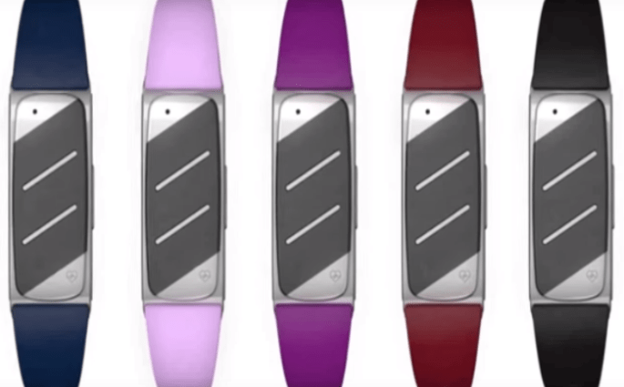 The HELO HEALTH WEARABLE Will Shape Up Your Life