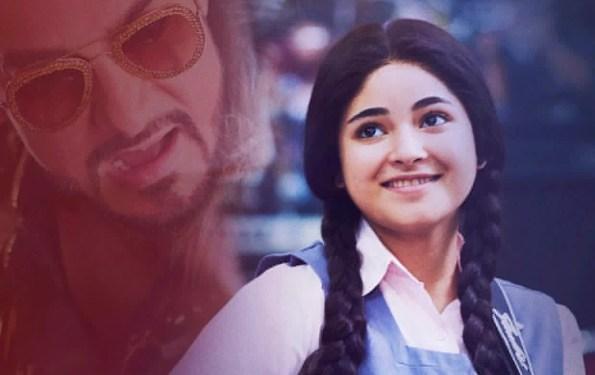 Aamir Khan Launches trailer Of Secret Superstar