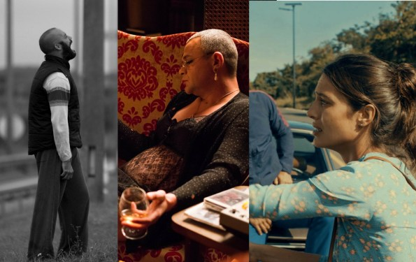 25TH RAINDANCE FILM FESTIVAL COMPETITION WINNERS REVEALED