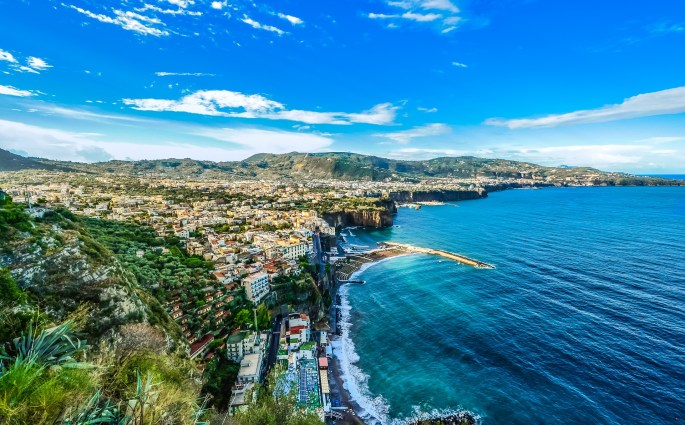 5 BEACH PERFECT EASYJET DESTINATIONS IN EUROPE