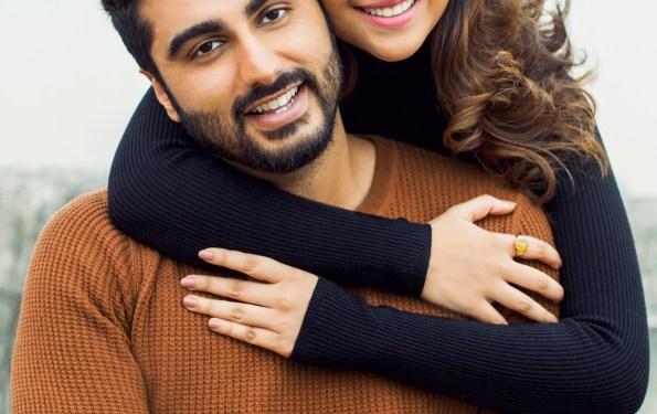 FARAAR Arjun and Parineeti Gatecrash A Wedding In Their Latest Film