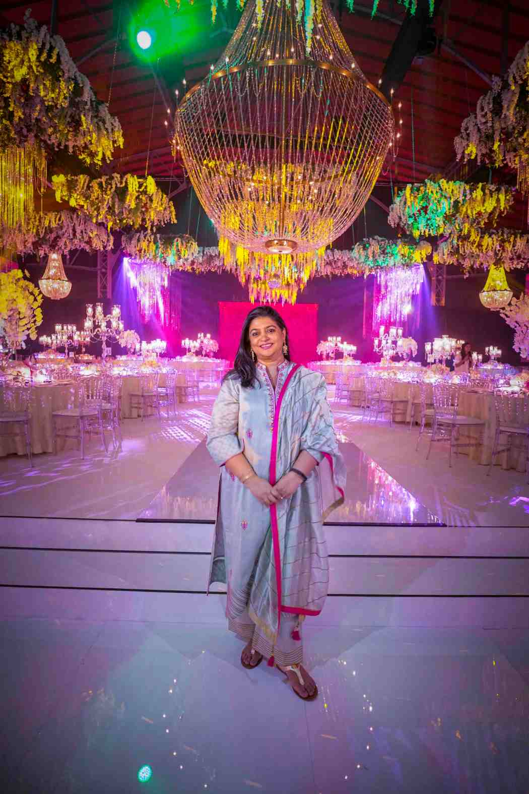 Aashni Co Wedding Show to present Masterclasses