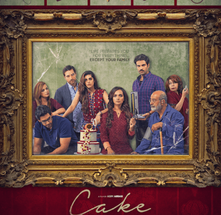 Pakistani film CAKE to receive World Premiere in London's West End