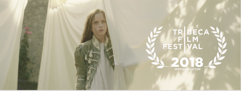 MIRETTE selected for the Oscar qualifying Tribeca Film Festival