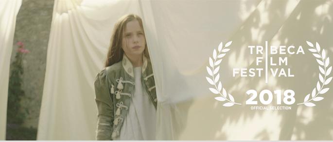 MIRETTE selected for the Oscar qualifying Tribeca Film Festival