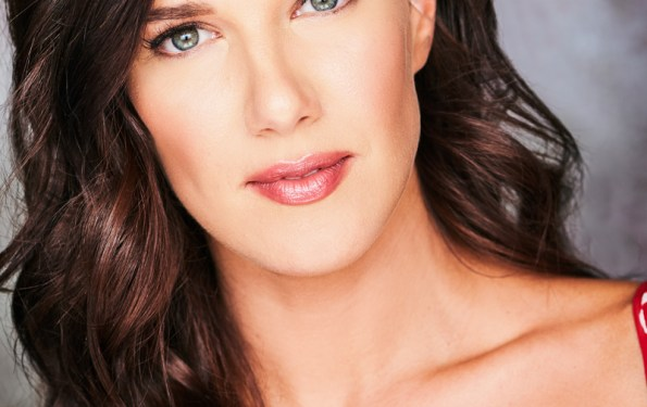 Actress NATALIE BURN Talks About The Executioners
