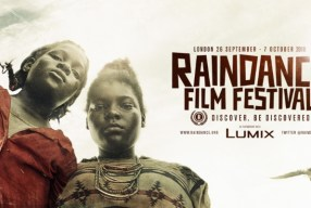 26th Raindance Film Festival 2018 Commences This Month