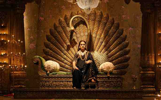 MANIKARNIKA THE QUEEN OF JHANSI Trailer Launches On 18 December