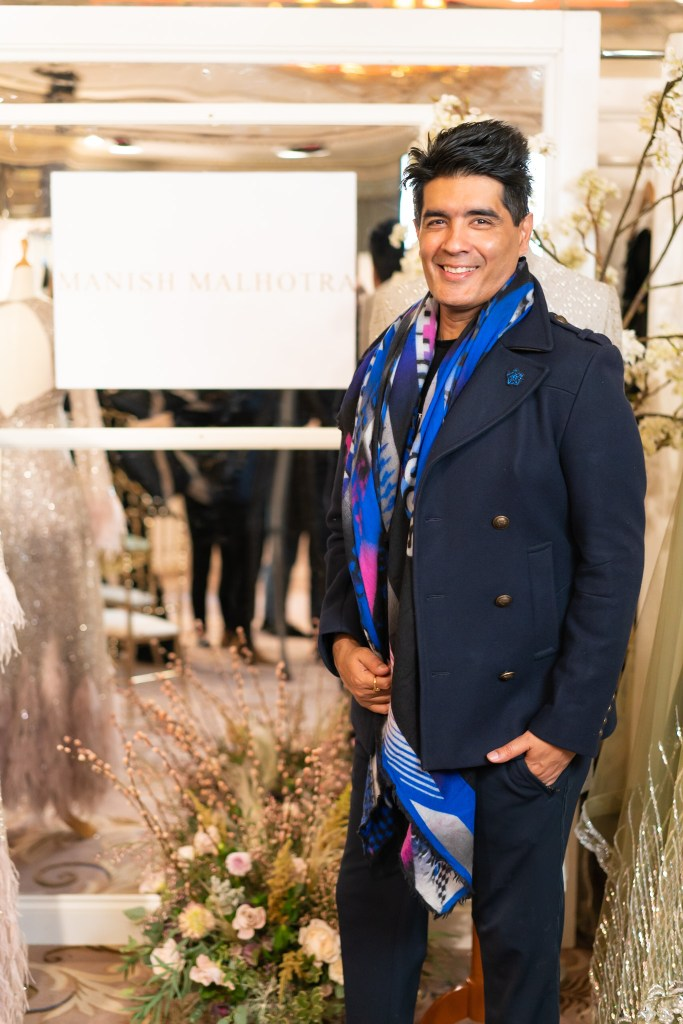 Leading Indian Designers descend on the Capital for Aashni