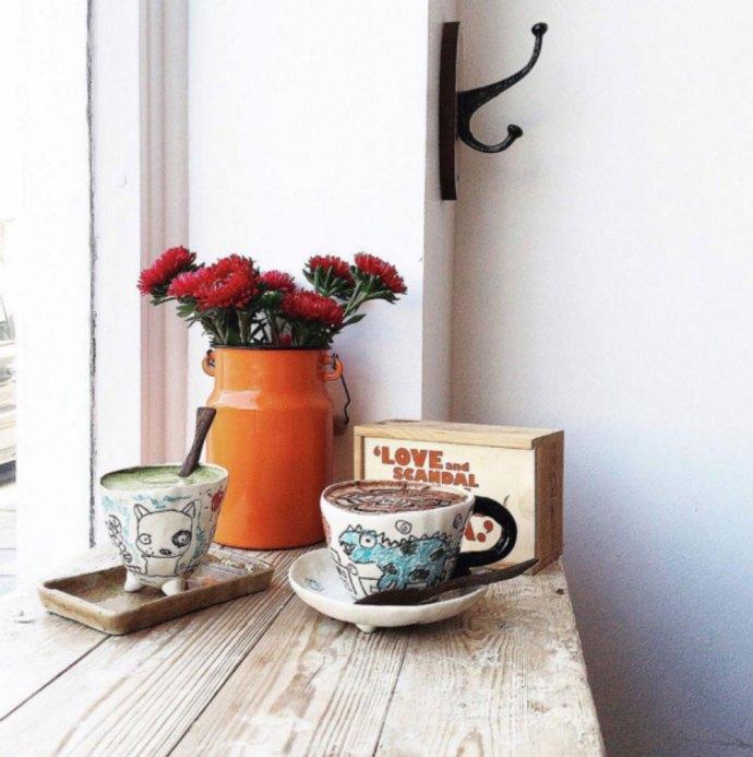 Robin-craft-cafe-London