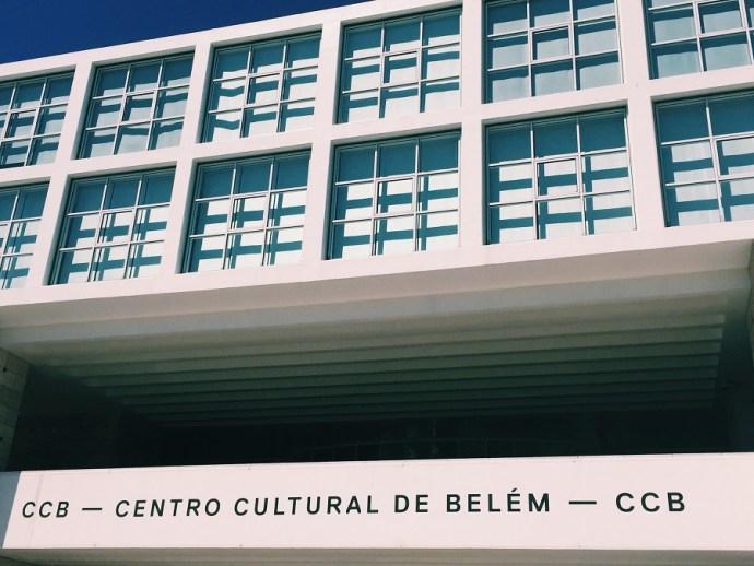 centro culturale de belem