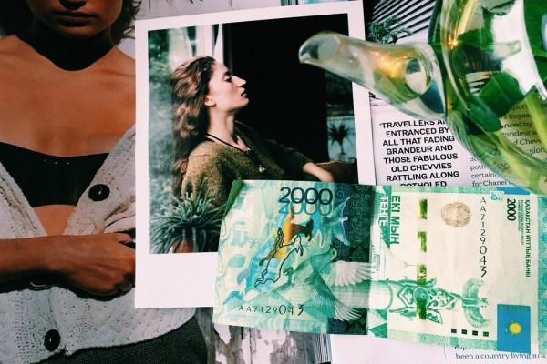 Kazakhstan, credits by Thelostavocado.com