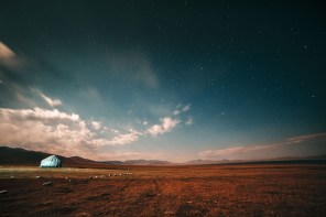 Kirghizistan cosa vedere: il video del mio viaggio in Asia Centrale